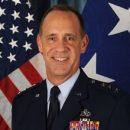 Lieutenant General John Cooper