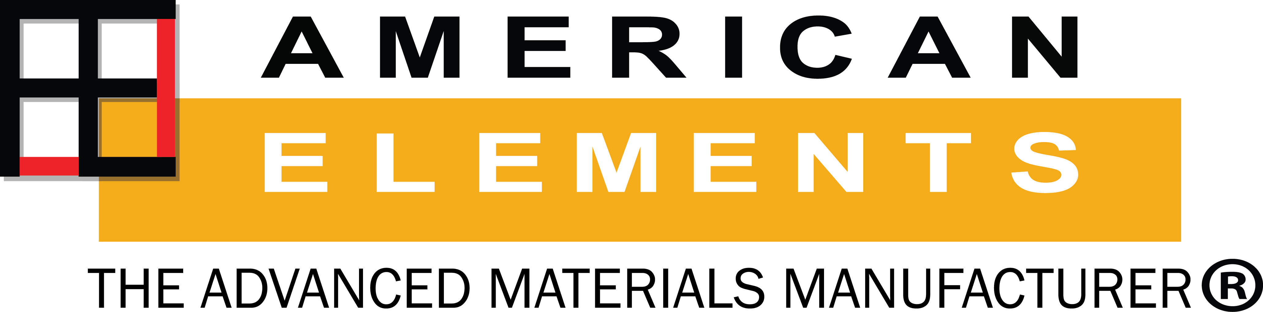 American Elements, global manufacturer of advanced materials for process engineering in automotive, aerospace, energy, biotech, & defense industries