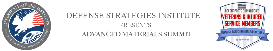 Advanced Materials for Defense | DEFENSE STRATEGIES INSTITUTE